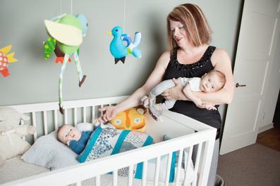 About Allison Coleman, owner of Austin Baby Guru
